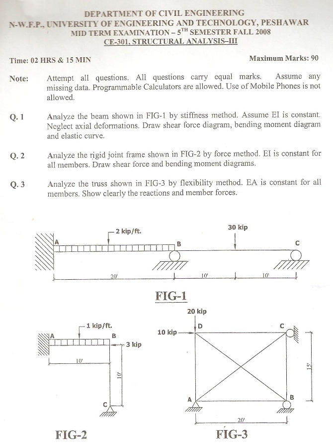 engineering term papers Stuck writing about a engineering education essays find thousands of free engineering education essays, term papers, research papers, book reports, essay topics.