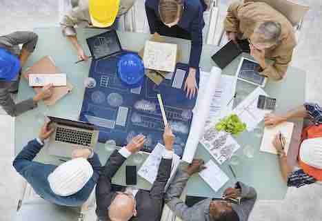Construction Planning & Management