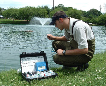Water Quality Analysis and Monitoring