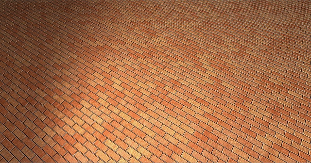 Brick Floor - Types of Floors