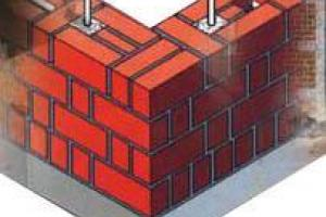 Brick Bond Strength