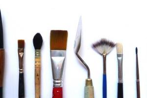 Uses of Different Types of Paints