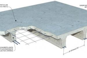 Reinforced Concrete Slab