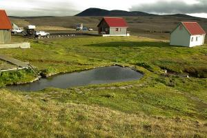 Soil Suitability for Geothermal Heat Pumps