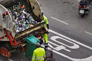 Solid Waste Collection Systems